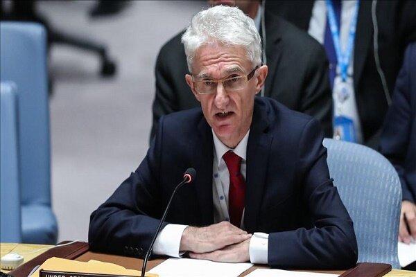 هشدار سازمان ملل نسبت به قحطی در یمن