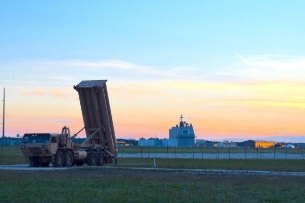 ژاپن از استقرار سامانه موشکی آمریکا منصرف شد