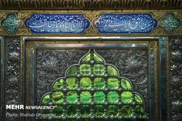 امام زادگان درسطح شهر تهران