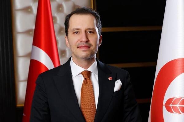 Fatih Erbakan: Kürecik ve İncirlik Üssü kapatılmalı