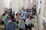 نماز جمعه این هفته در قزوین برگزار نمیشود