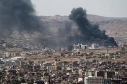 حمله هوایی سعودی به «البیضاء» یمن/ دستکم ۵ غیرنظامی کشته شدند