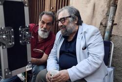 مسعود کیمیایی «گشت ارشاد۳» را کلید زد