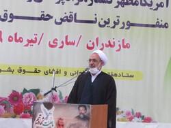 قوه قضاییه در تراز انقلاب اسلامی است