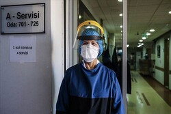 Türkiye'de koronavirüs kaynaklı can kaybı 5 bin 65 oldu
