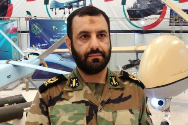 Everything under control in Parchin area: Defense Ministry spokesman