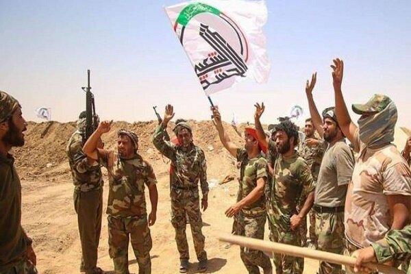 Hashd al-Sha'abi arrests six ISIL members in Iraq's Mosul