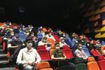 «سینما» هنوز نمرده است/ سرمایهگذاران خصوصی را مجبور به دلالی نکنیم