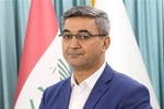 تحریم جانشین شهید «المهندس» به مثابه مدال افتخاری برای او است