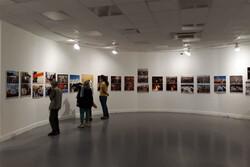 عکاس خبرگزاری مهر در مسابقه عکس «تصویرسال» برنده دیپلم افتخار شد