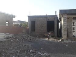 ۶۵۰۰ پرونده برای بازسازی واحدهای آبگرفته در خوزستان تشکیل شد
