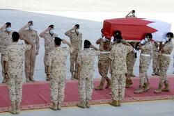 یک نظامی بحرینی در یمن کشته شد