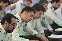 ۳۰۰ حافظ قرآن در انتظامی خراسان جنوبی تربیت شدند