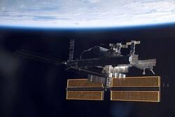 چای کیسه ای نشتی ایستگاه فضایی بین المللی را کشف کرد