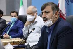 مدیرکل جدید مدیریت بحران خوزستان معارفه شد