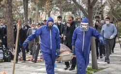 منشاء تحلیلهای اشتباه درباره آمار قربانیان تهرانی کرونا از کجا ناشی میشود؟