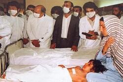 """""""سردشت"""" حكاية جراحات ودماء لم تندمل بعدُ وبطلها """"صدام حسين"""""""