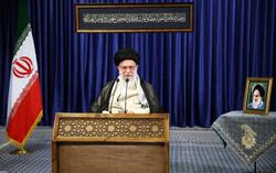 رہبر معظم انقلاب اسلامی کا عدلیہ کے اہلکاروں سے براہ راست تصویری خطاب
