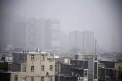 هوای آبیک در سه ماه اول امسال ۱۰ روز ناسالم بود