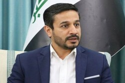 Iraqi MP objects over US testing missile