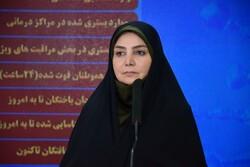 آمار مبتلایان کووید ۱۹ در ایران به ۲۳۵ هزار و ۴۲۹ نفر رسید