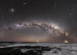 کهکشان راه شیری ۱۰۰ میلیارد سیاره سرگردان دارد