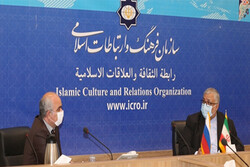 Iran, Russia stress need to develop cultural relations