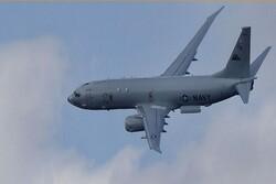 طيران أمريكي يحلق لساعات متواصلة على الحدود العراقية السورية