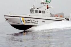 عربستان مدعی ورود قایق های ایران به آبهای خود شد