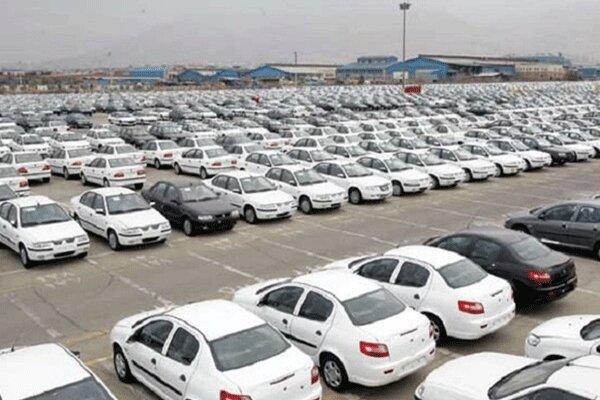 فروش خودرو در بورس باعث قطع دست دلالان میشود,