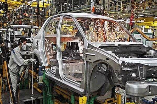 رونق تولید داخلی لوازم خانگی / تولید خودرو 50 درصد افزایش مییابد