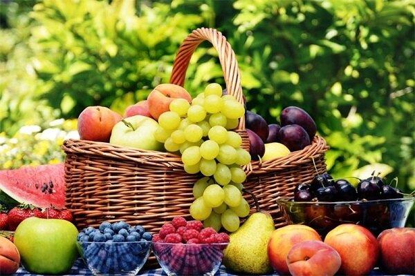 مصرف میوه و سبزیجات با زوال حافظه مقابله می کند