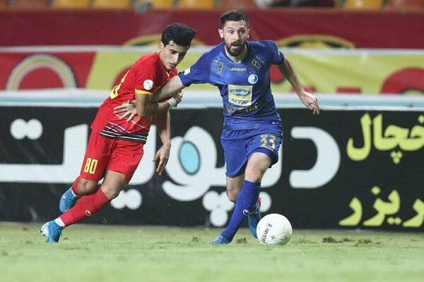 Milić back in Tehran to resume work with Esteghlal