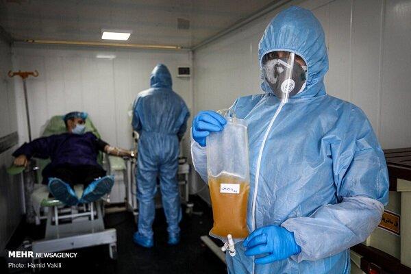 Iran ranks second in plasma therapy: IBTO