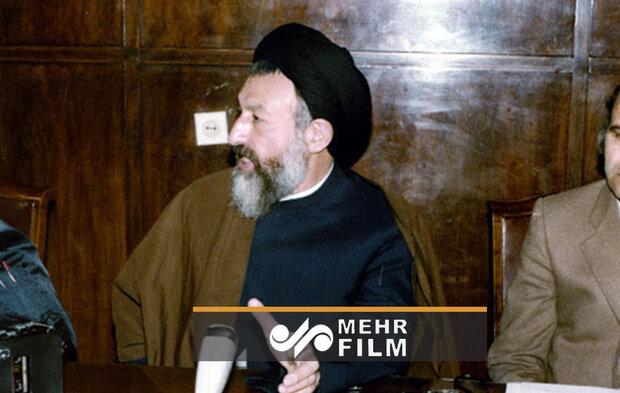 VIDEO: Life story of Ayatollah Beheshti