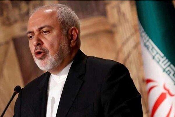 Sanctions, assassination of Gen. Soleimani, not to break people's resistance: FM Zarif