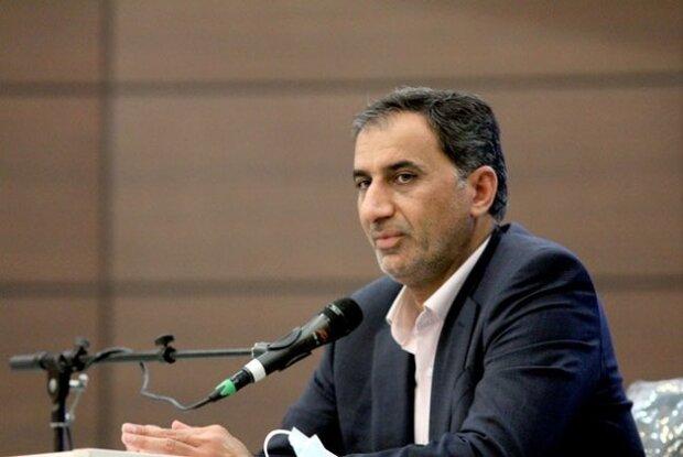 سازمان آب و برق خوزستان موزه آب اهواز را تکمیل کند