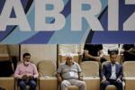 حسین شمس: میخواهند رئیس کمیته فوتسال را برکنار کنند