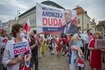 برگزاری دور دوم انتخابات ریاست جمهوری لهستان