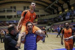 انتقال ستاره لیگ برتر فوتسال ایران به اسپانیا چطور بینتیجه ماند؟