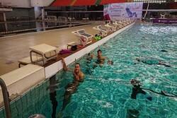 رایزنی برای اعزام ملی پوشان شنا به مسابقات صربستان