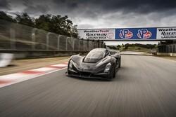 چاپ سه بعدی خودروی هیبریدی با ۴۳۰ کیلومتر سرعت در ساعت