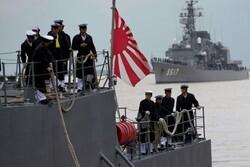 ژاپن به دنبال استفاده از نیروی نظامی در آبهای خاورمیانه است