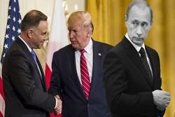 اهداف همگرایی متقابل لهستان و آمریکا/ تشدید شکاف در اروپا و مهار روسیه