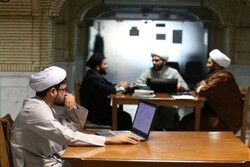 فعالیت تبلیغی ۴۰۰ مبلغ در گروه های مجازی در دانشگاه ها