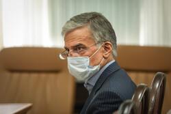 دادگاه رسیدگی به اتهامات عباس ایروانی و سایر متهمان گروه عظام