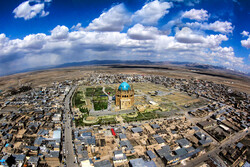 زمان ماندگاری گردشگر در زنجان باید افزایش یابد