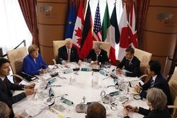 برخلاف ترامپ، ژاپن مخالف حضور کره جنوبی در «جی ۷» است