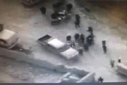 تجمع طالبان در شمال افغانستان هدف حمله هوایی قرار گرفت