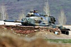 کشته شدن ۶ عضو گروهک تروریستی «پ.ک.ک» در سوریه
